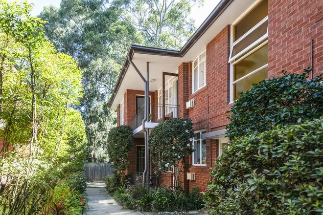 Picture of 7/123 Burns Bay Road, LANE COVE NSW 2066
