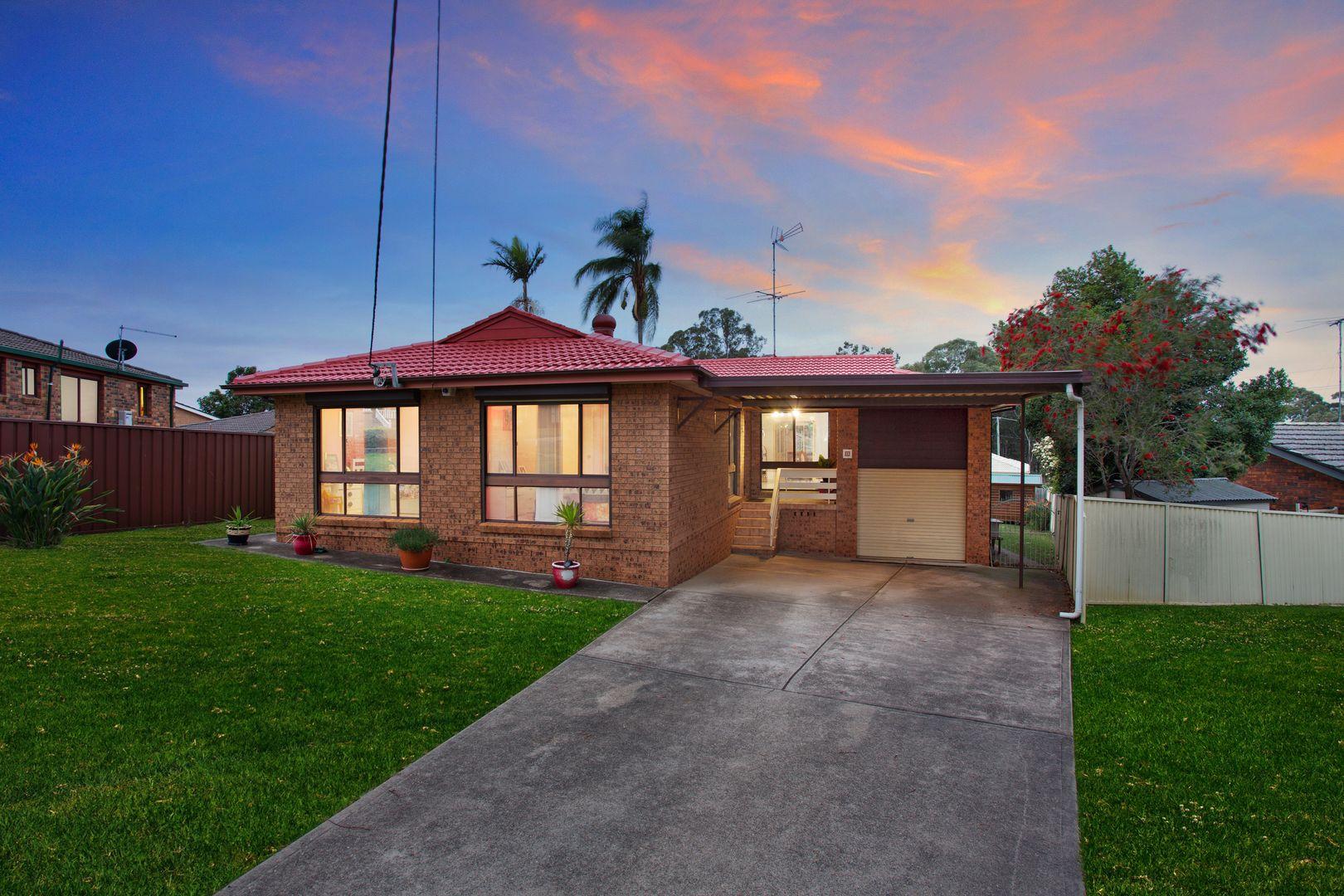 8 Cascade Street, Seven Hills NSW 2147, Image 0