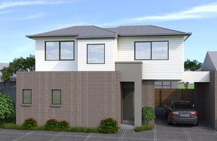 Picture of 2/86 Darnley Street, Braybrook VIC 3019