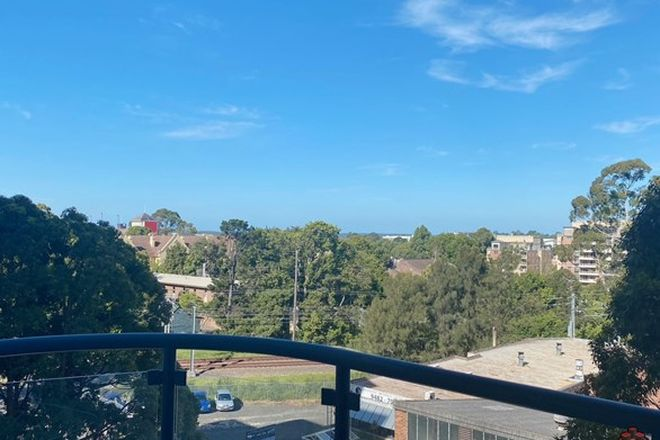 Picture of 188/208 Pacific Highway, HORNSBY NSW 2077