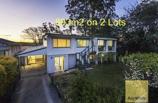 Picture of 89 Old Gympie Rd, Kallangur QLD 4503