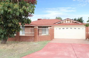 Picture of 1/19 Cemy Place, Kewdale WA 6105