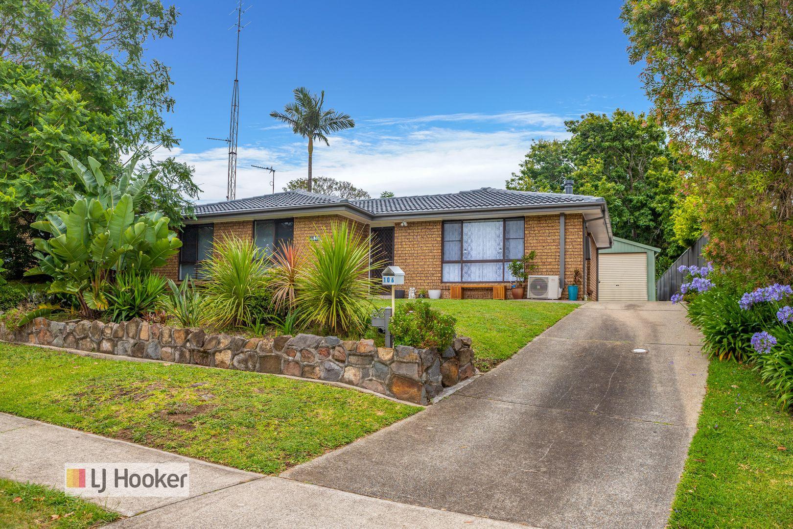 106 Mount Hall Road, Raymond Terrace NSW 2324, Image 0