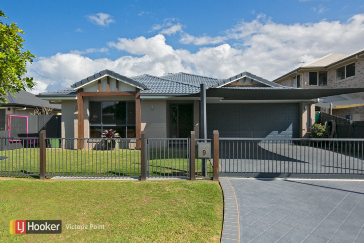 9 Inkerman Place, Thornlands QLD 4164, Image 0