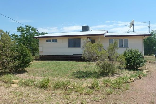Picture of 47-49 Mitchell Street, ILFRACOMBE QLD 4727