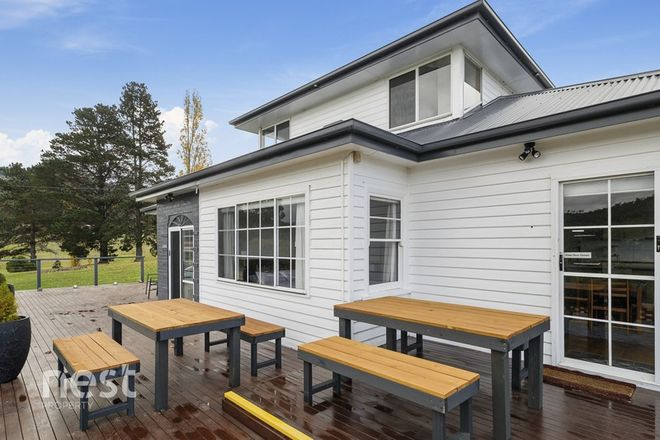 Picture of 4482 Huon Highway, PORT HUON TAS 7116