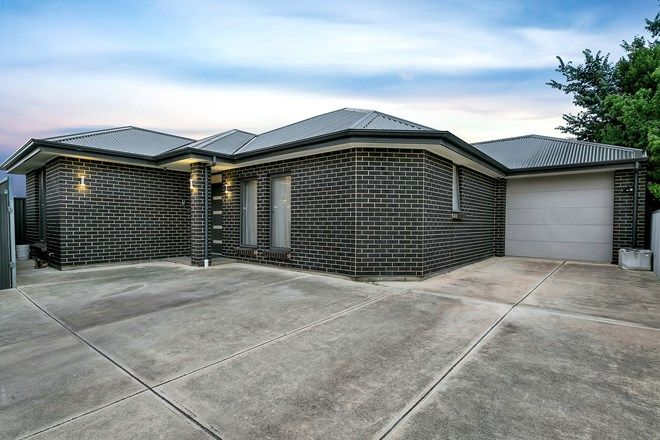 Picture of 2/8 Alice Street, FINDON SA 5023
