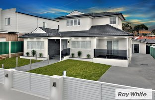 30 Oxford Street, Lidcombe NSW 2141