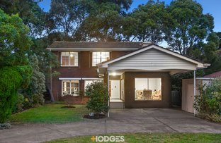 Picture of 18A Crawford Street, Cheltenham VIC 3192