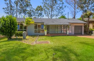 Picture of 59 Wesson Road, West Pennant Hills NSW 2125