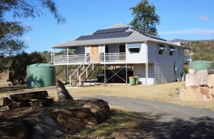 Picture of 15 Coleman Road, Mulgowie QLD 4341