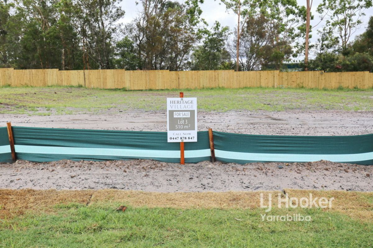 Lot 3/174 - 192 Green Road, Heritage Park QLD 4118, Image 0