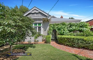 Picture of 11 Derby Crescent, Caulfield East VIC 3145