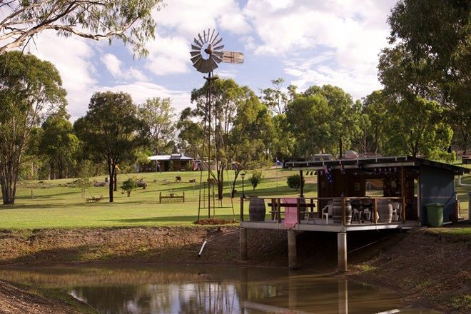 Picture of 125 Covill's Road, COOYAR QLD 4402