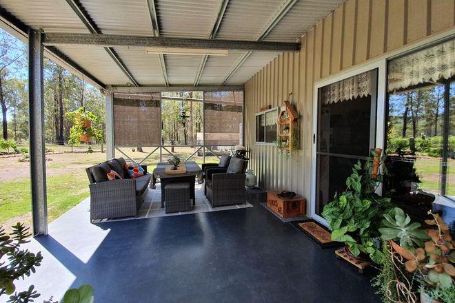Picture of 15 MARRINGTON CLOSE, BLACKBUTT QLD 4314