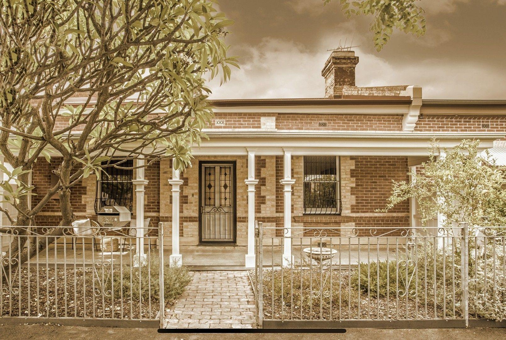3 bedrooms House in 235 Gilbert Street ADELAIDE SA, 5000