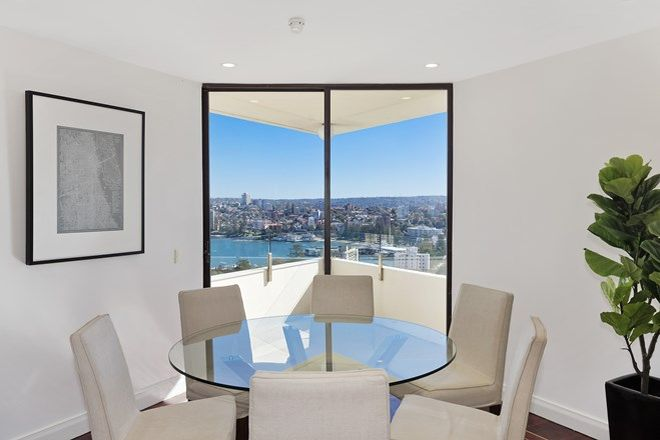 Picture of 32/25 Marshall Street, MANLY NSW 2095