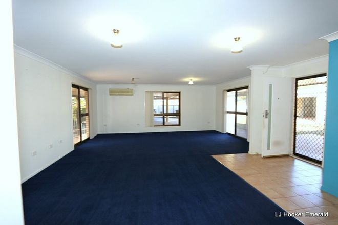 Picture of 4 Green Grove, EMERALD QLD 4720