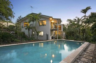 Picture of 196 Bielby Road, Kenmore Hills QLD 4069