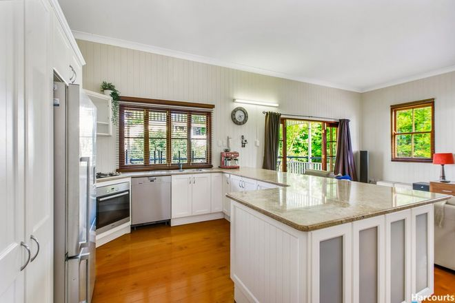 Picture of 217 Riding Road, BALMORAL QLD 4171