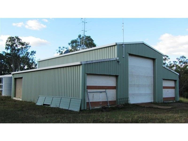 489 Williams Way, TAUNTON QLD 4674, Image 0