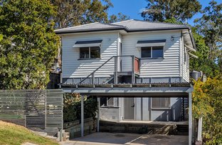Picture of 26 Musgrave Terrace, Alderley QLD 4051
