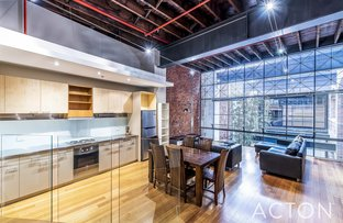Picture of 11/82 King Street, Perth WA 6000