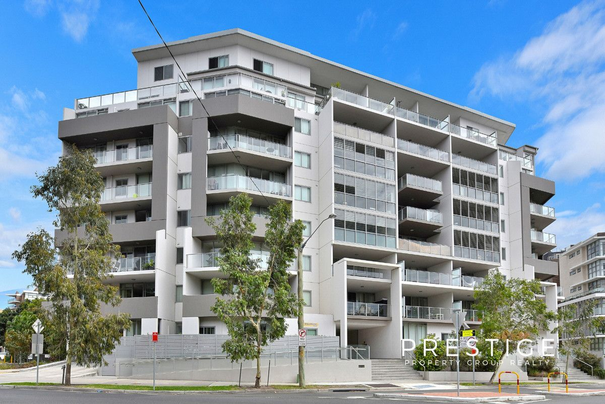 108/9-11 Wollongong Road, Arncliffe NSW 2205, Image 1