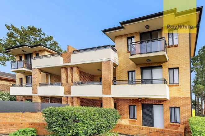 Picture of 12/95 Great Western Highway, PARRAMATTA NSW 2150