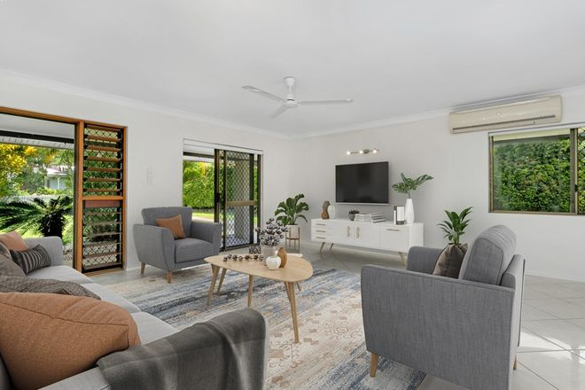 Picture of 14 Iona Close, EDGE HILL QLD 4870
