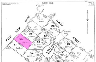 Picture of Lot 30 Maple Court, Moore Park Beach QLD 4670