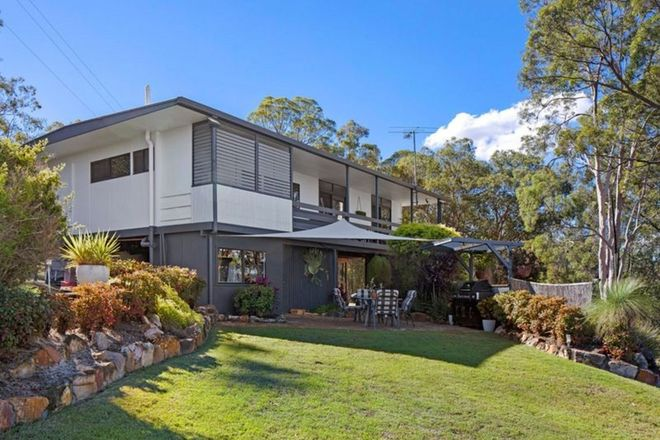 Picture of 48-52 Moogerah Connection Road, MOOGERAH QLD 4309