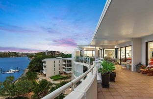 Picture of 602/1 Gray Street, New Farm QLD 4005
