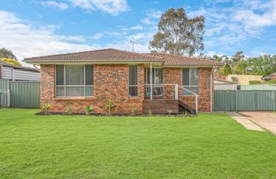 Picture of 4 Crozier Street, Eagle Vale NSW 2558