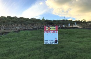 Picture of Lot 6 Alpine Court, Cranley QLD 4350
