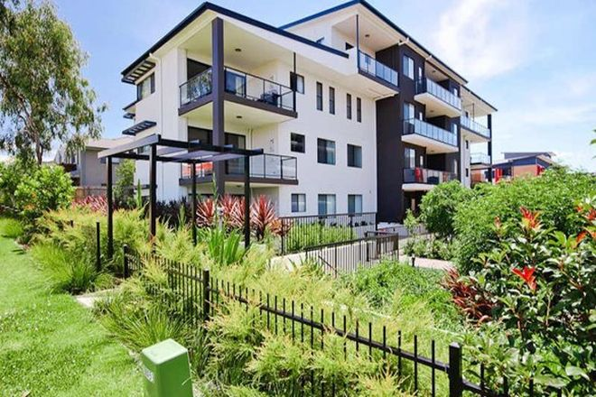 Picture of 27/16 Kilmore Street, KELLYVILLE NSW 2155
