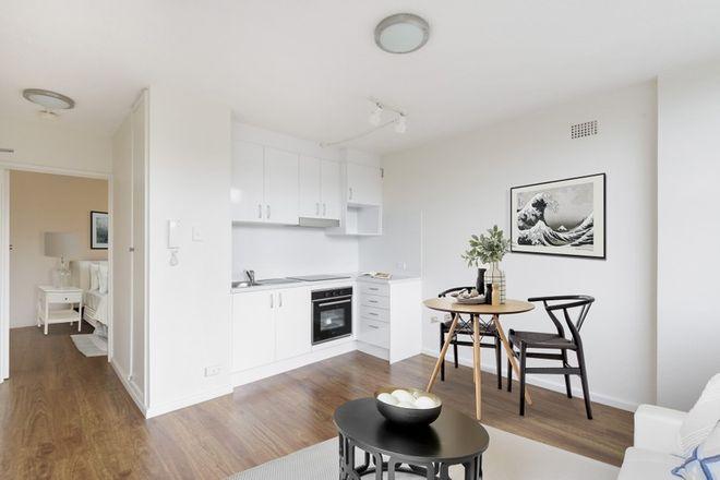 Picture of 11/36A Park Avenue, MOSMAN NSW 2088