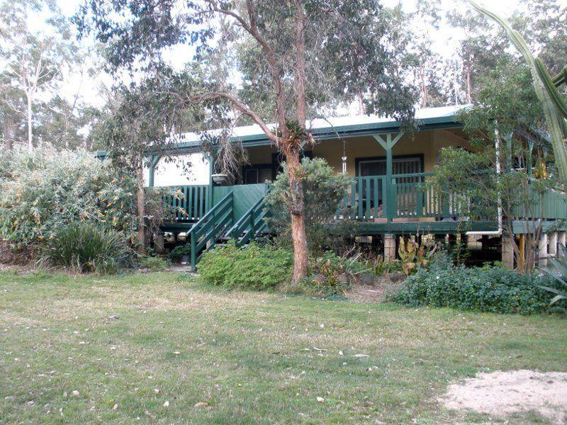 50 Raymond Road, Tarong QLD 4615, Image 0