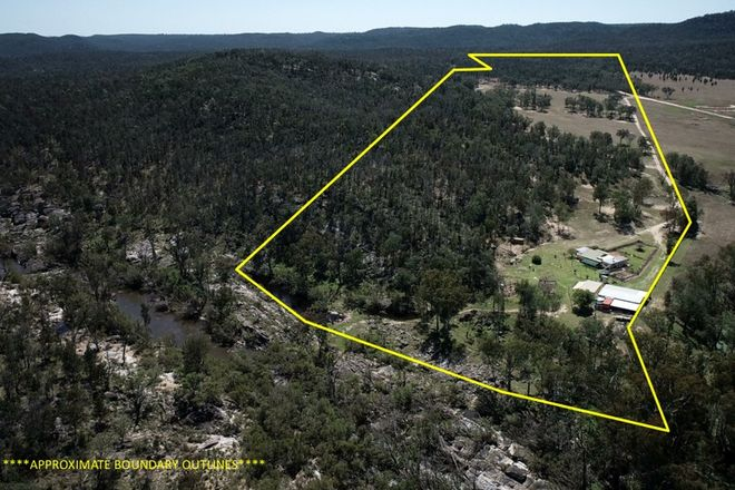 Picture of 1671 Apple Tree Flat Road, ASHFORD NSW 2361
