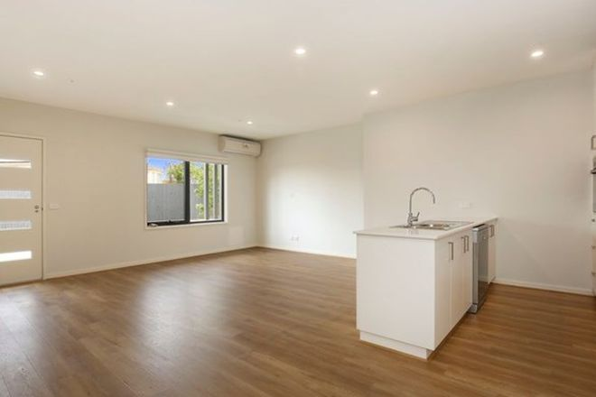 Picture of 20/17-25 Colac Grove, BELMONT VIC 3216