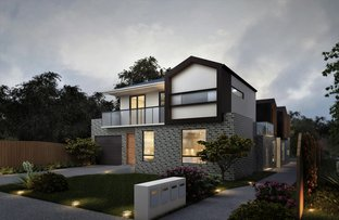 Picture of 1, 3 & 4/101 Cuthbert Road, Reservoir VIC 3073