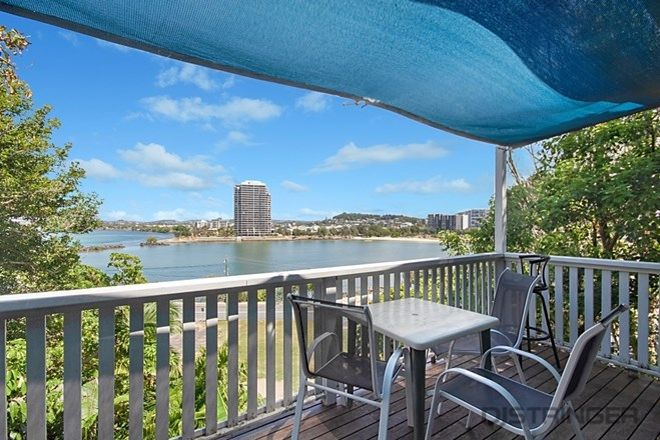 Picture of 1 Hill Street, TWEED HEADS NSW 2485