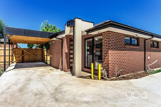 Picture of 2/27 Ruth Street, ST ALBANS VIC 3021