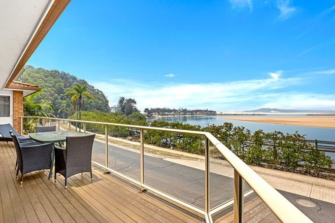 Picture of 24 Wellington  Drive, NAMBUCCA HEADS NSW 2448