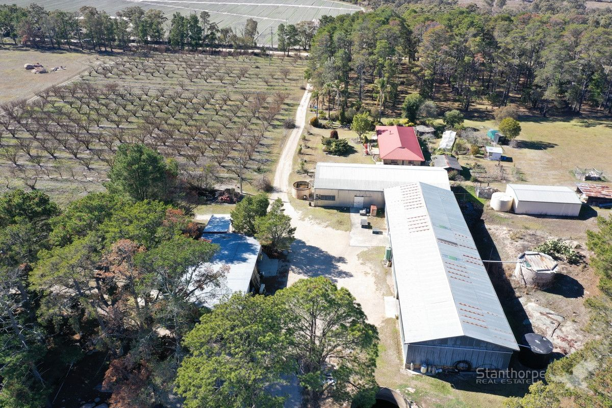 225 Quirks Road, Amiens QLD 4380, Image 2