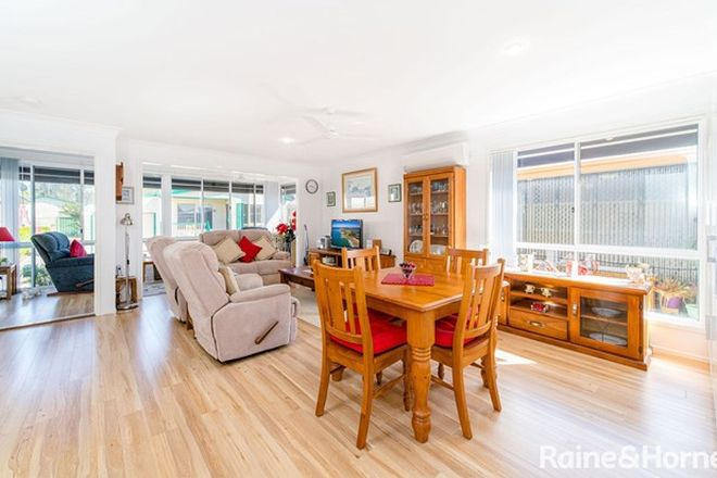 Picture of 16/1 Orion Drive, YAMBA NSW 2464