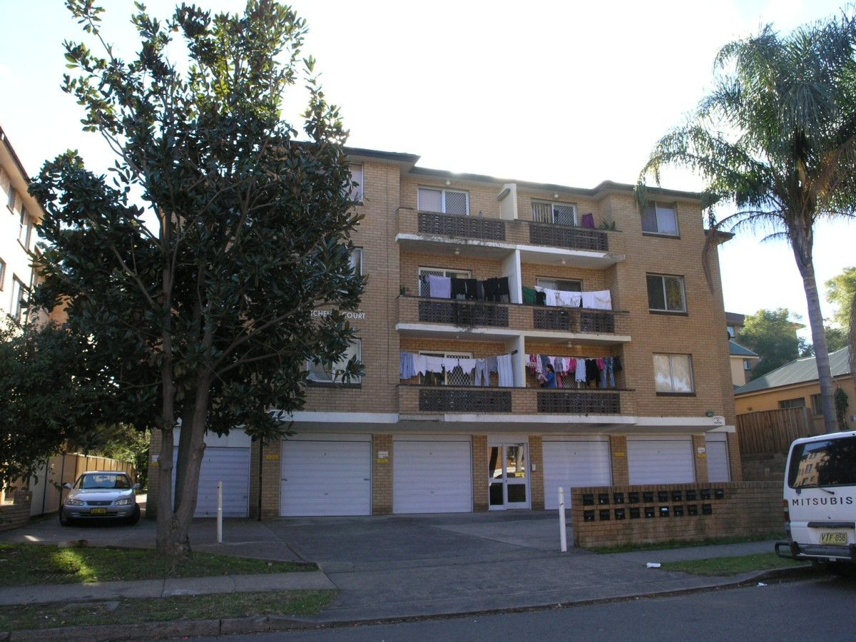 16/31 Speed Street, Liverpool NSW 2170, Image 0