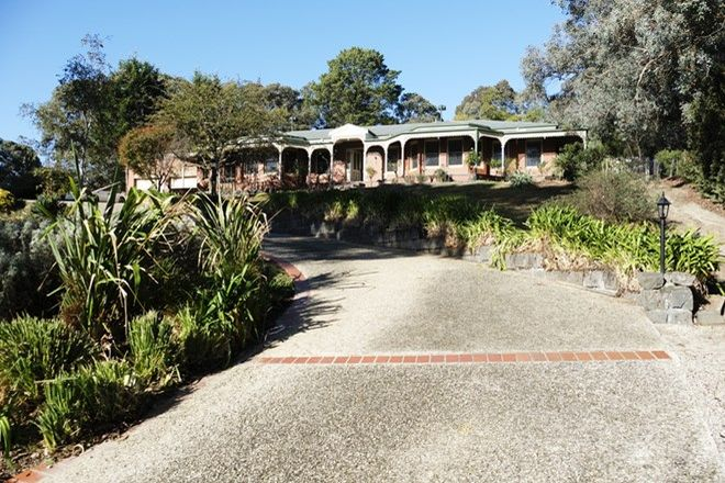 Picture of 247 Oban Road, RINGWOOD NORTH VIC 3134