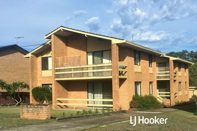 Picture of 1/45 Hall Street, OLD BAR NSW 2430