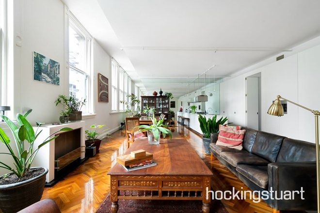 Picture of 3003/668 Bourke Street, MELBOURNE VIC 3000